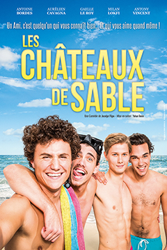 Chateau De Sable Affiche A2 Web Site