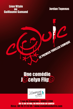 Couic Complexe Site