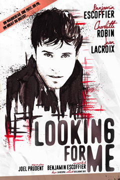 Looking For Me   Affiche