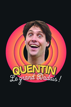 Quentin Grenet Site