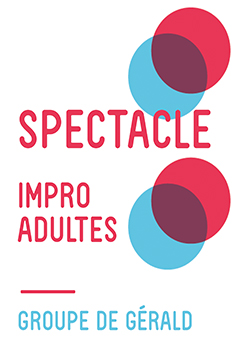 Spectacle Cours Adultes Gerald Site