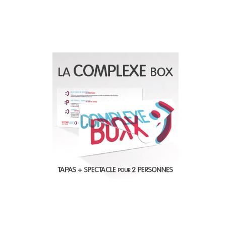 La Complexe Box